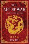 Art Of War Illustrated Ed by S. Tzu (Hardback, 2014)