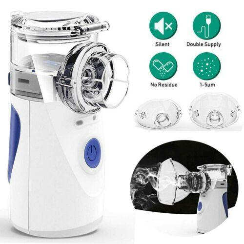 Mini-Portable-Travel-Rechargeable-Ultrasonic-Nebulize-Inhaler-Respirator-Mesh