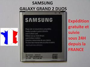 Batterie-Samsung-Galaxy-GRAND-2-Duos-ref-EB-B220AC-EB-B220AE-EB665468LU