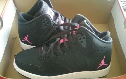4 Despatch Scarpe Free Flight Jordan Nero da 1 Nike 5 New bambino rosa Brand Fast Uk ZRtqxxw