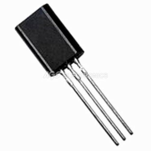 C2053 TRANSISTOR SI-N 40V 0.3A 0.6W 500MHz 2SC2053-2SC 2053