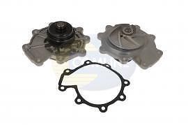 WATER PUMP /& GASKET FORD COUGAR,MONDEO MK1,MK2 2.5 V6 24V ST200 METAL IMPELLOR