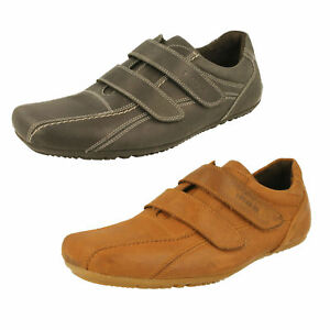 homme-IKON-cuir-cire-chaussures-decontractees-Armstrong