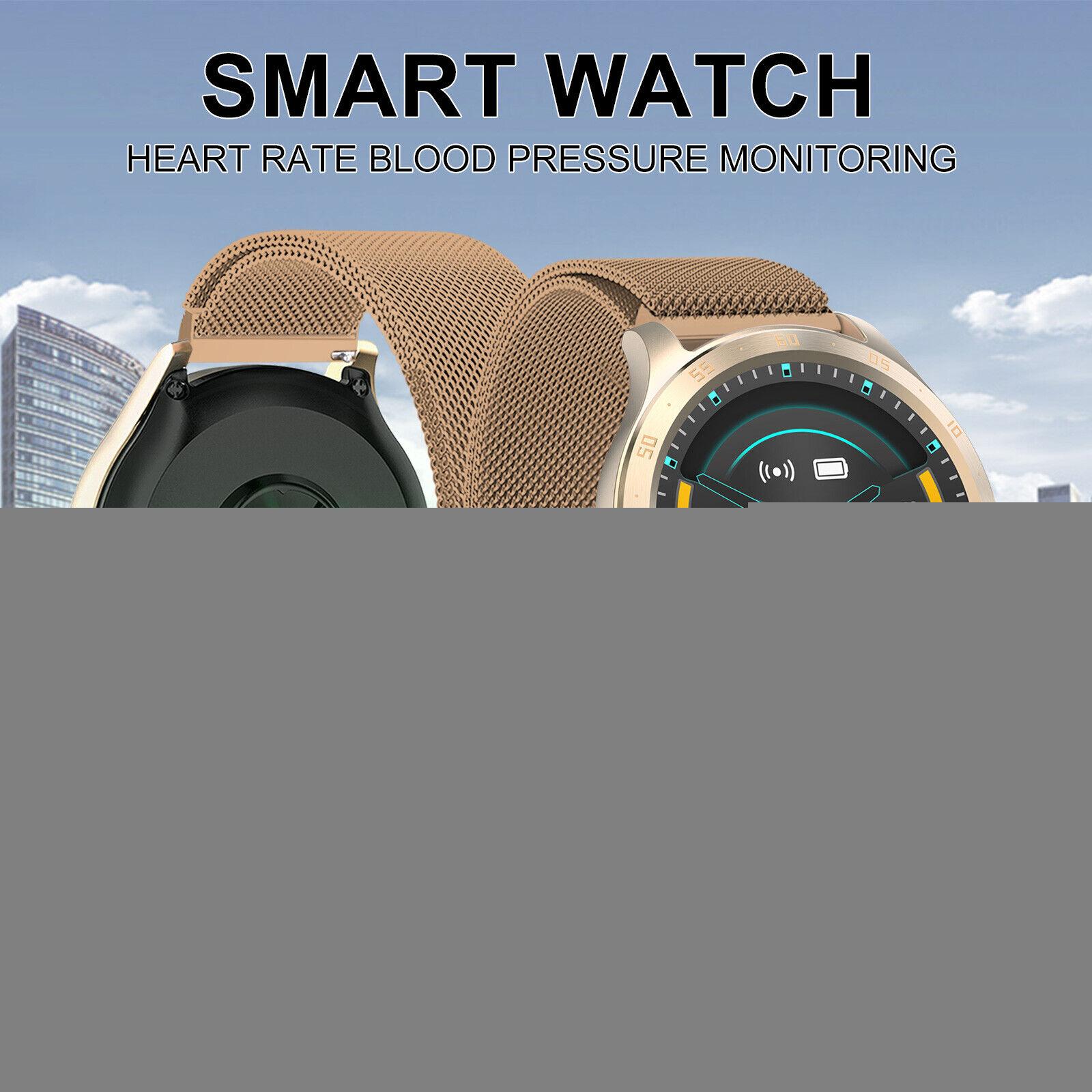 XGODY Smart Watch Fitness Tracker Heart Rate Blood Pressure Sports Bracelet US blood fitness heart pressure rate smart sports tracker watch xgody