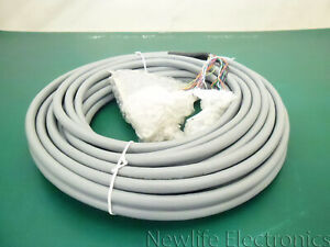 HPE-JG318-61001-15m-49-21-ft-24-pin-x-RJ-11-50-DSub-A-MSR-Cable-JG318A