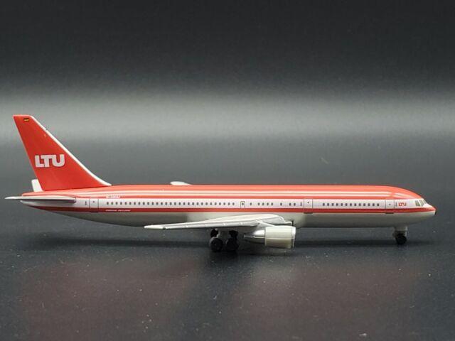 Herpa Wings 1:500 Air Europe B767-300ER