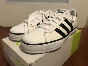 new style bd00e 119df Image is loading adidas-Neo-Men-039-s-SE-Daily-Vulc-