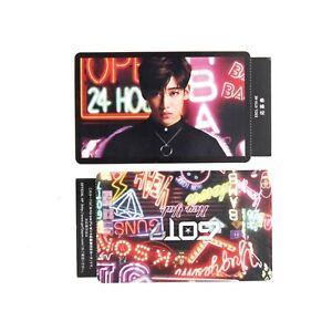 [GOT7] JAPAN / Hey Yah / Official Photocard - Bambam