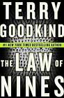 The Law of Nines by Terry Goodkind (Hardback, 2009)