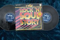 Various Artists - The Rock 'n' Soul Story - Double Album