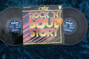 Various-Artists-The-Rock-n-Soul-Story-Double-Album