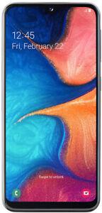 Samsung-Galaxy-A20e-5-8-034-32GB-3GB-RAM-ITALIA-NUOVO-4G-Dual-Sim-Smartphone-Nero