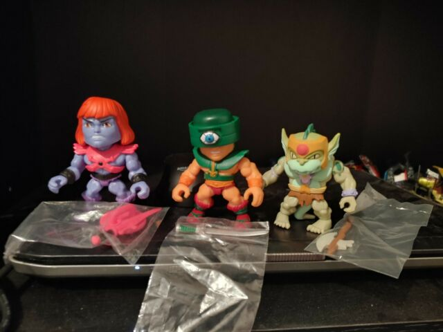 Loyal Subjects Masters of the Universe  Target Exclusive Trap Jaw  He-Man