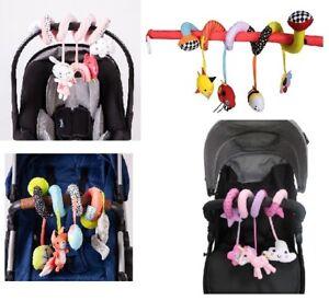 RED-KITE-Baby-Spiraloo-landau-berceau-landau-Buggy-Poussette-landau-Hanging-spirale-jouet