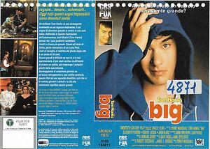 BIG-1988-vhs-ex-noleggio