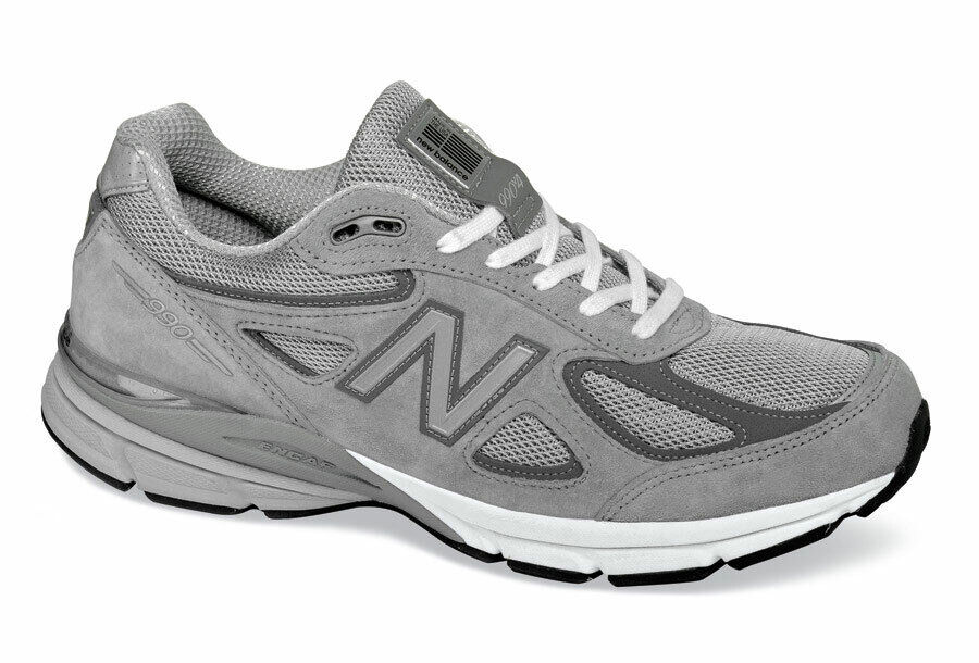 New Balance Men's 990GL4  Men's Running shoes Grey