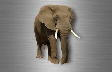 Aufkleber sticker wandtattoo biker macbook tiere motorrad animal tattoo elefant