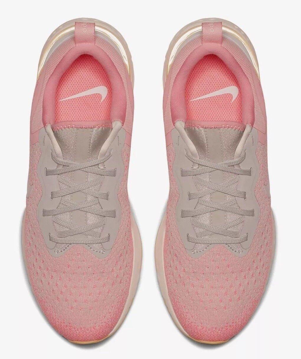 des nous chaussures nike odyssey réagir les ao9820-002 nous des rose 6.5 nouvelles 23f99b