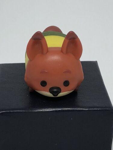 * Disney Tsum Tsum Series 4 Nick Wilde Medium Mystery Vinyl Figure New
