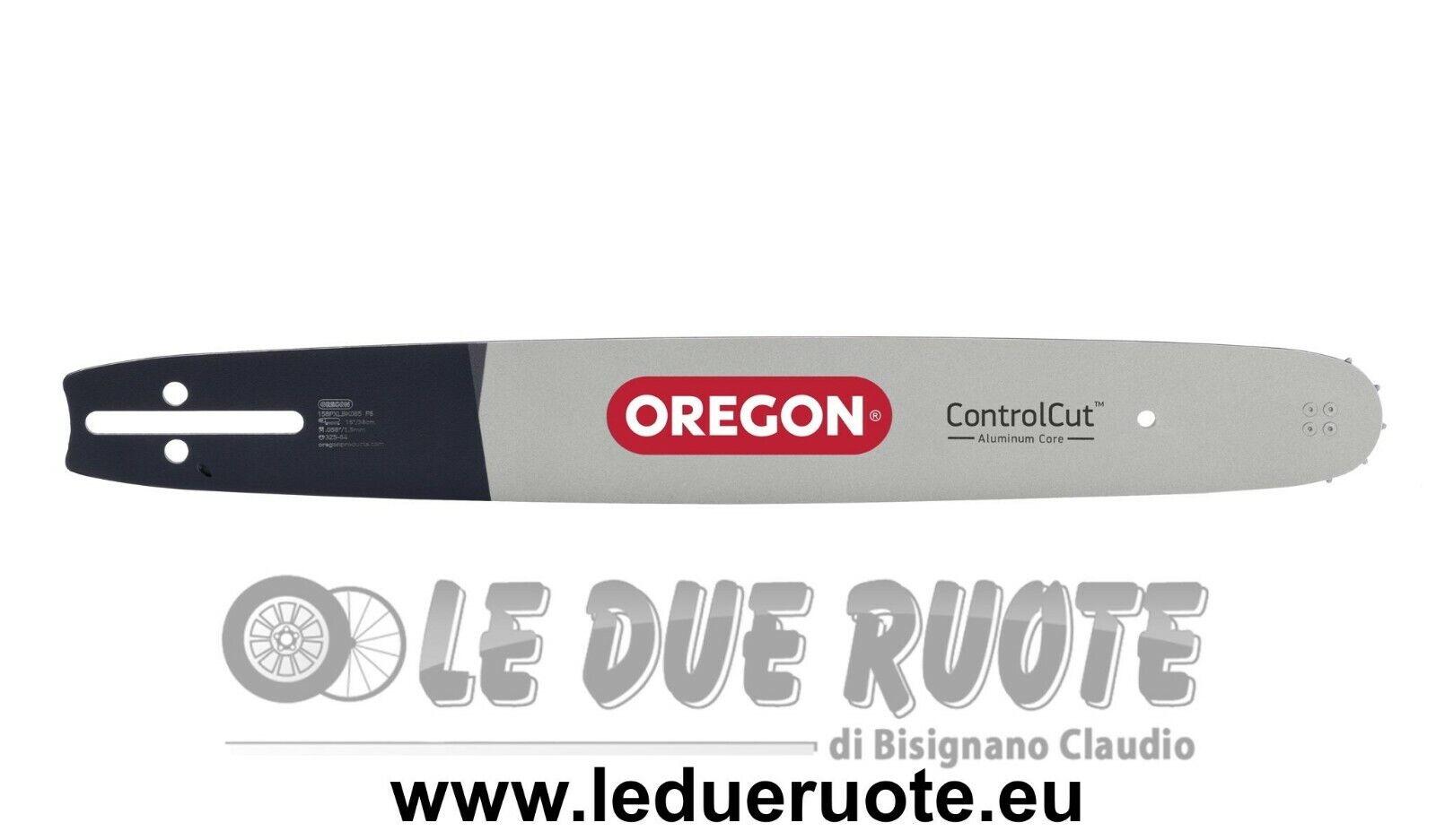 Bar Oregon Chainsaw Husqvarna 257 261 262 Control Cut™ 40 45 cm Original