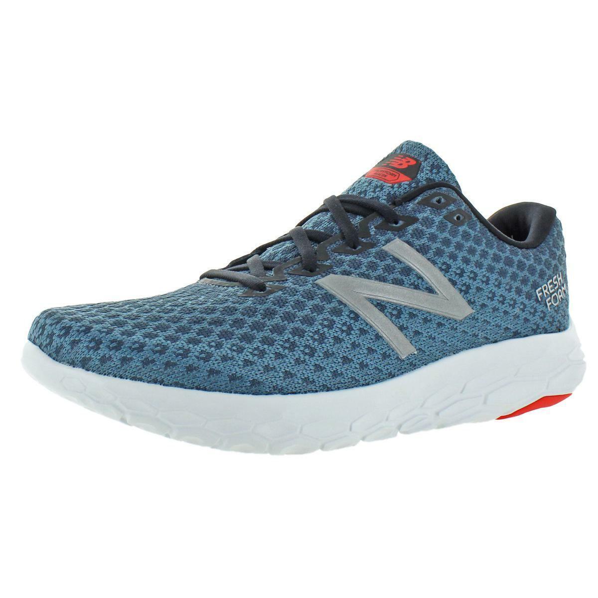 New Balance para Hombres Fresh espuma Beacon Acolchado Running Zapatos TENIS BHFO 4941