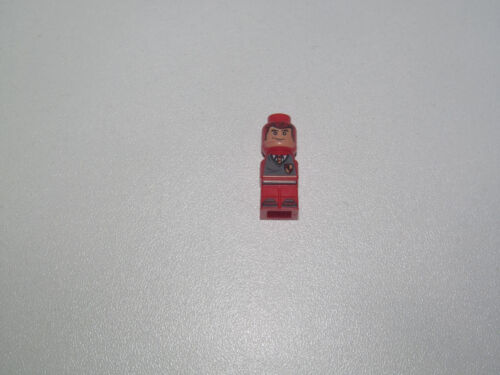 Lego ® Mini Personnage Figurine Microfig Choose Model