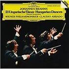 Johannes Brahms - Brahms: 21 Ungarische Tänze (1984)