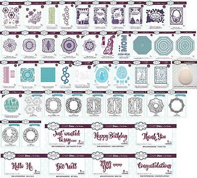 Creative Expressions Cadres et tags-Printemps CED4338
