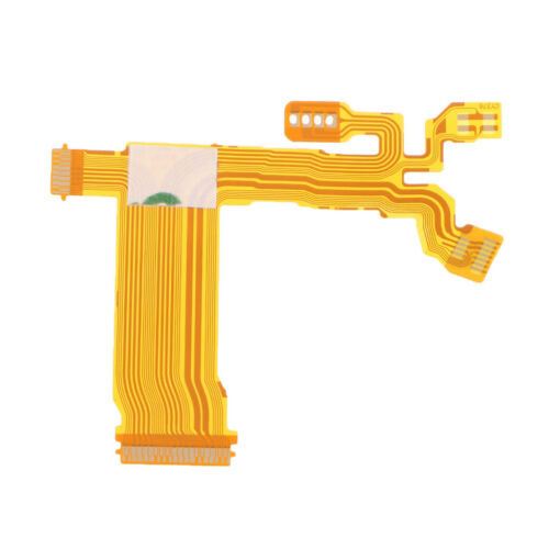Lens Aperture Flex Cable Ribbon Repair for Olympus ED 14-42mm F//3.5-5.6 EZ