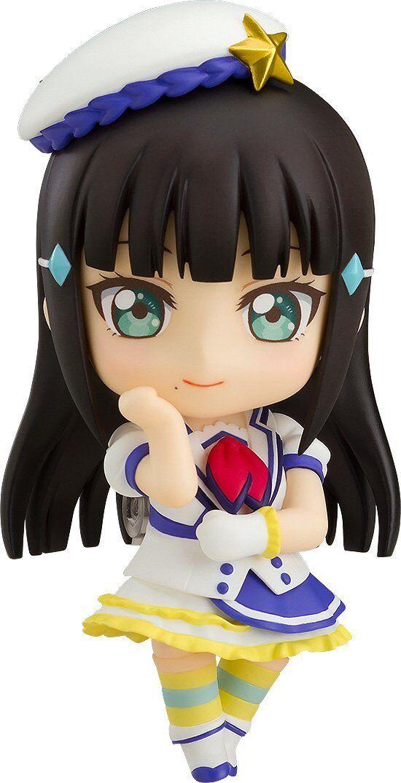 Good Smile Company Nendoroid Love Live  Sunshine   Kurosawa DIA Action Figure