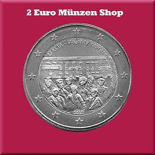 """2 Euro Gedenkmünze Malta 2012 """"Mehrheitsvertretung 1887"""""""