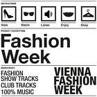 Vienna Fashion Week 2013 von Various Artists (2013)