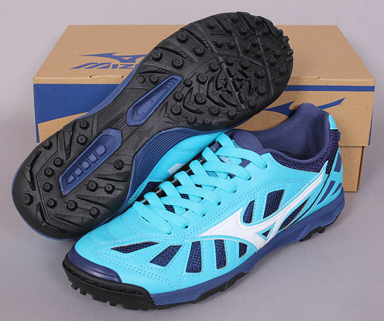 Mizuno Sala Premium AS Futsal scarpe Q1GB165022 Soccer Cleats stivali Football