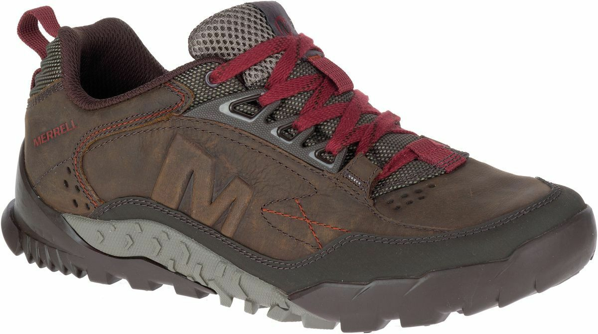 MERRELL Annex Trak Hiking J91805 Outdoor Hiking Trak Trekking Athletic Trainers Schuhes  Herren fa328f