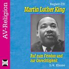 Martin Luther King - CD (2009)