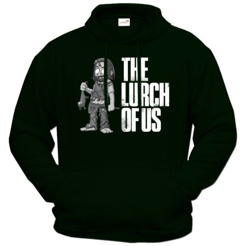 Getshirts-gronkh OFFICIAL MERCHANDISING-HOODIE-the Lurch of US S//W..