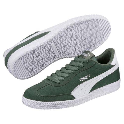 Puma Astro Cup Suede 364423 Retro Sneakers Schuhe Ikone Laurel Wreath