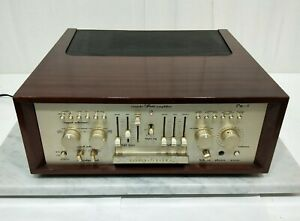 Marantz-PM-8-Console-Stereo-Control-Amplifier-in-Very-Good-Condition