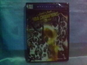 BACK-TO-BACK-NBA-CHAMPIONS-2017-2018-DVD-BRAND-NEW