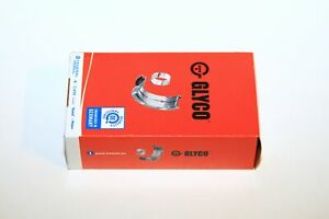 Big End Bearings GLYCO VW Volvo 2,4l Diesel 71-3442/6 Std