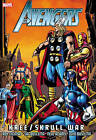 Avengers: Kree/Skrull War by Roy Thomas (Paperback, 2013)