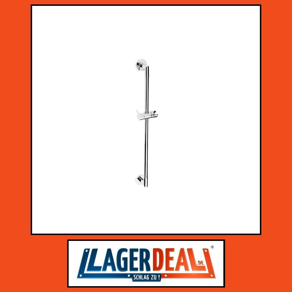 Brausestange Halterung 90x905x70mm Chrom Badartikel Bad Zubehör Stange Lagerdeal | Fairer Preis