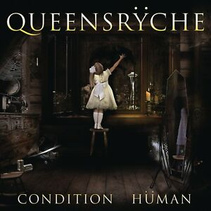 Queensryche-Condition-Human-NEW-CD