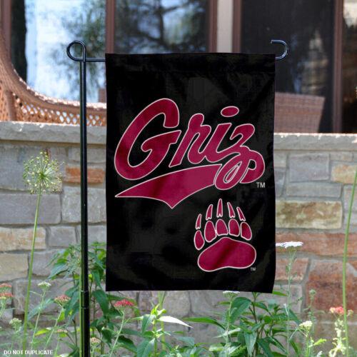 University of Montana Griz Garden Flag Yard Banner