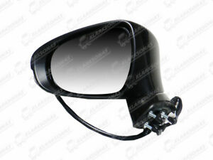 CT-200H-2010-ON-OUTSIDE-WING-MIRROR-ELECTRIC-11-PIN-LEFT-87940-76050-FOR-LEXUS