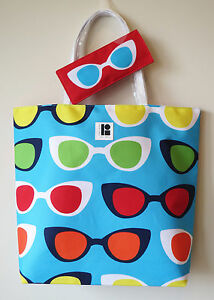 New! Estee Lauder Lisa Perry Design Tote Beach Bag With A ...