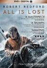 All Is Lost 0031398185208 With Robert Redford DVD Region 1