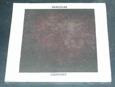 Lights Out [Digipak] by Graveyard (Swedish Band)