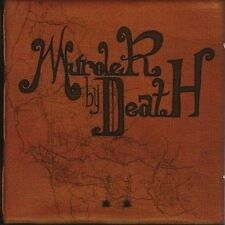 Murder By Death - Who Will Survive and What Will Be Left of Them? (CD, 2003)