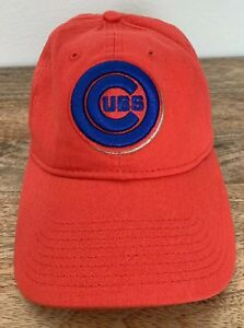 21f5cd7bc RARE Victoria's Secret PINK Chicago Cubs Baseball Hat MLB New Era ...